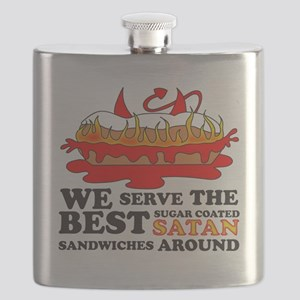 satansanlt Flask