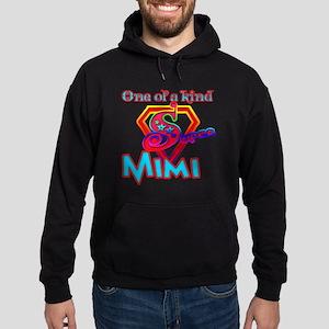 Super Mimi Hoodie (dark)