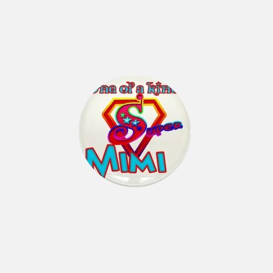 Super Mimi Mini Button