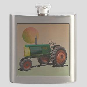 Oliver77RC-Tri-10 Flask