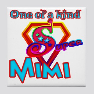 Super Mimi Tile Coaster