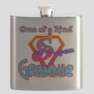 SUPER GRAMMIE Flask
