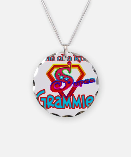 SUPER GRAMMIE Necklace