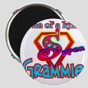 SUPER GRAMMIE Magnet