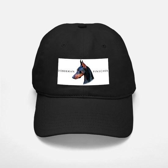 portrait4 Baseball Hat