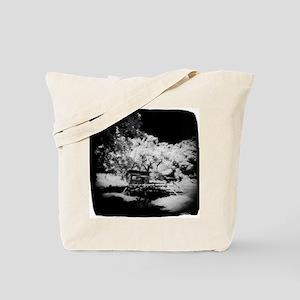 holgacabin014 Tote Bag