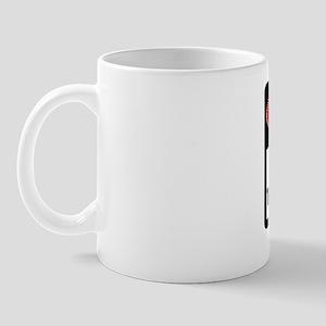 testosterone Mug