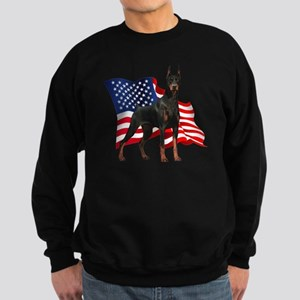 flag2 Sweatshirt (dark)