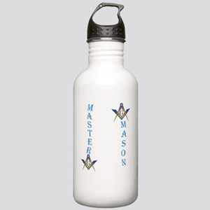 Master Masons THONG 52 Stainless Water Bottle 1.0L