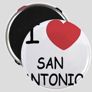 SAN_ANTONIO Magnet