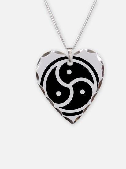 triskelion Necklace