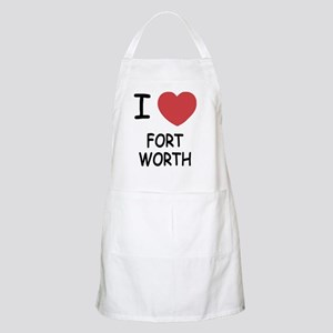 FORT_WORTH Apron