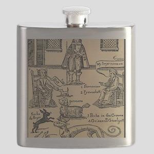 witchcraft Flask