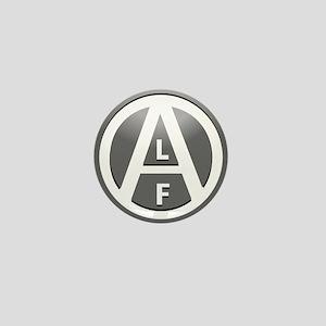 alf-white-03 Mini Button