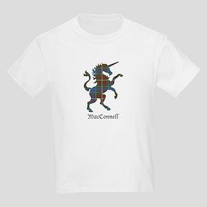 Unicorn - MacConnell Kids Light T-Shirt