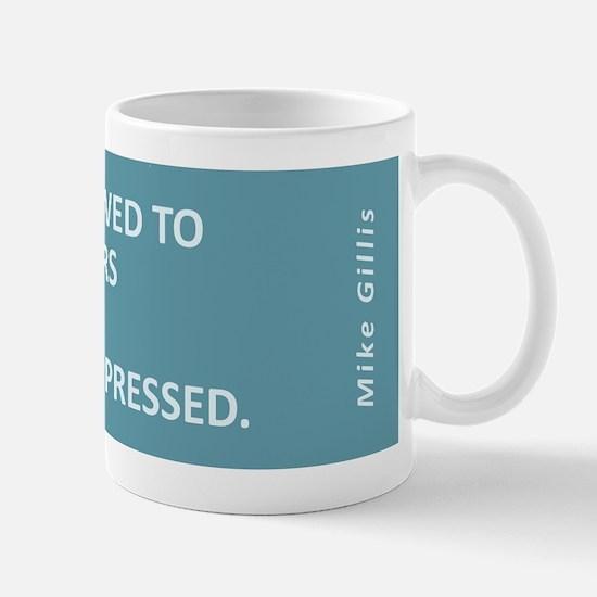 oppressed2 Mug