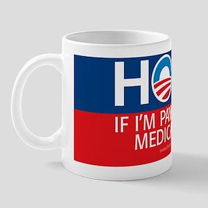 funny anti obama st... Mug