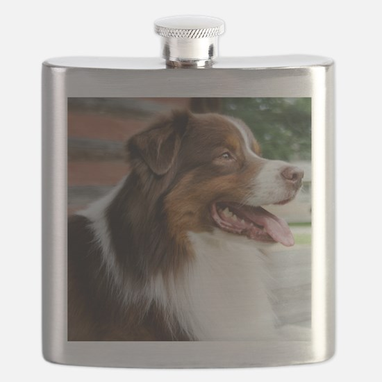 calendarredporch Flask