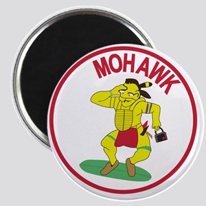 Army MI Aviation Military Intelligence MOHA Magnet