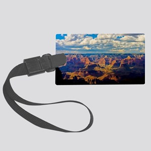 Spectacular Grand Canyon Large Luggage Tag