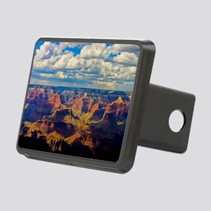 Spectacular Grand Canyon Rectangular Hitch Cover