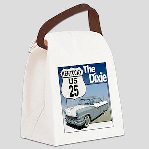 25-KY-FairVic-10 Canvas Lunch Bag