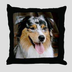 calendarcruizeporch Throw Pillow