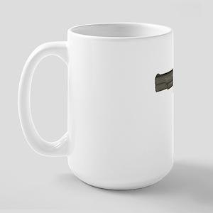 Tanfoglio Witness 1911 Blowback Large Mug