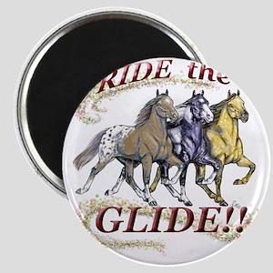 GLIDE TRIO 1 Magnet