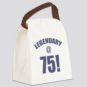 LegendaryA75 Canvas Lunch Bag