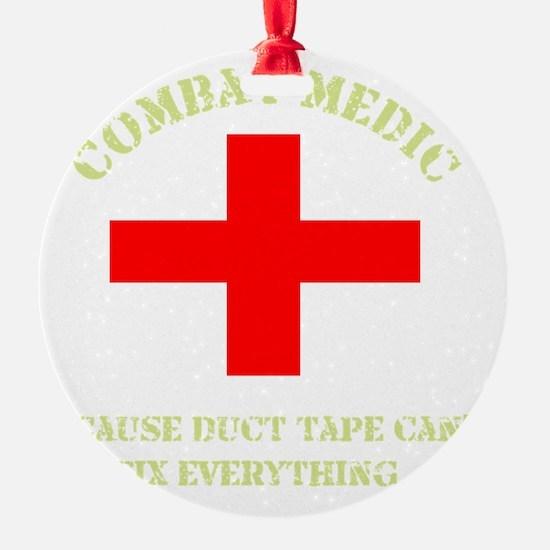 medic Ornament