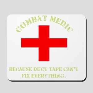 medic Mousepad