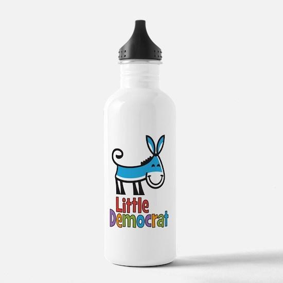 DoonkeyDoodleLitDemREV Water Bottle