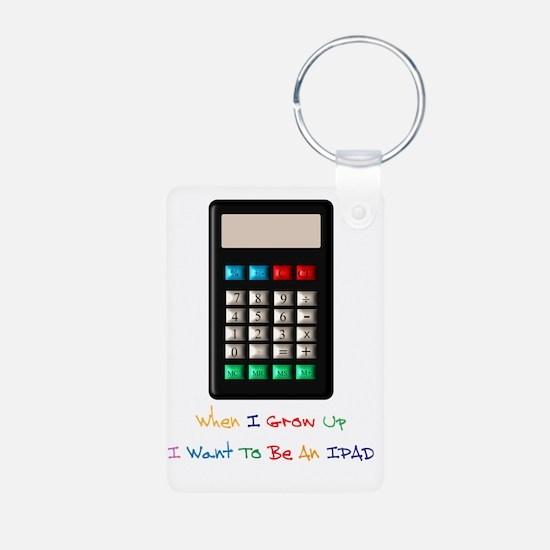 IPAD-001 Keychains