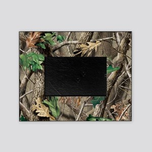 camo-swatch-hardwoods-green Picture Frame