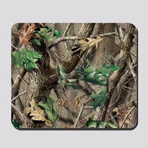 camo-swatch-hardwoods-green Mousepad