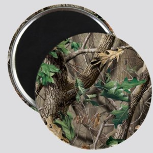 camo-swatch-hardwoods-green Magnet