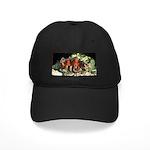 Twinspot Lionfish Black Cap