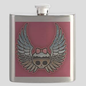 molly-chr-wing1-OV Flask