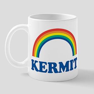 KERMIT (rainbow) Mug
