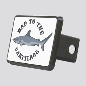 bad-to-cartilage-LTT Rectangular Hitch Cover