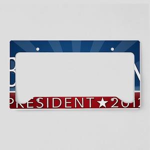 license-plate_bachmann_02 License Plate Holder
