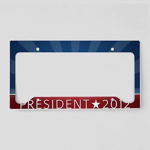 laptop_bachmann_02 License Plate Holder