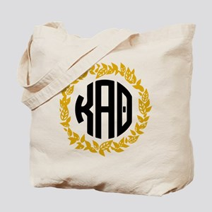 Kappa Alpha Theta Wreath Tote Bag
