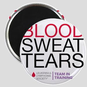 blood.sweat Magnet