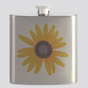 Black Eyed Susan Gift iPad Hard Case Flask
