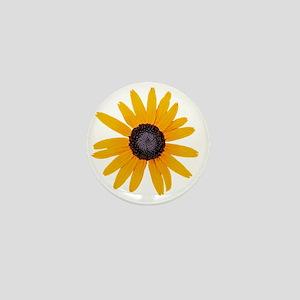Black Eyed Susan Gift iPad Hard Case Mini Button