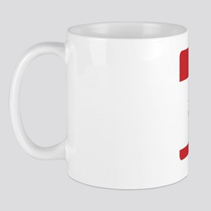 Hello My Name Is Ninja Mug