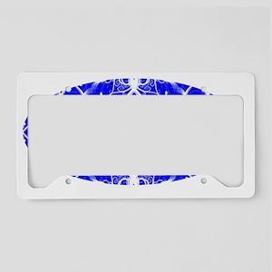 supGIRL_4x8magnet License Plate Holder