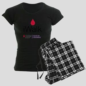 iwalk Women's Dark Pajamas